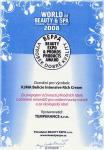 Belucie Rich Cream 2008