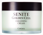Senite Golden Cell pleťový čistící krém pro zralou pleť 250 ml