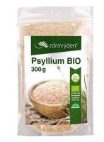 Psyllium BIO 100% přírodní doplněk stravy 300g