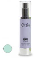 Skin Brightening zjasňující podkladová báze s ochranným faktorem 25 - zelená 40 ml