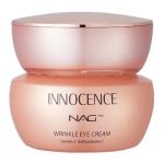 Innocence NAG Wrinkle liftingový oční krém proti hlubokým vráskám 40 ml