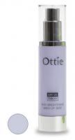 Skin Brightening zjasňující podkladová báze s ochranným faktorem 25 - fialová 40 ml