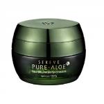 New Sereve Pure Aloe intenzivní hydratační gelový krém z Aloe Vera 50ml