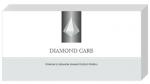 Diamond Care - sérum s diamantovým práškem proti hlubokým vráskám 10 ks á 2ml