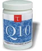 Koenzym Q10 - dodává energii, při zvýšeném cholesterolu, pro kuřáky 60 tablet