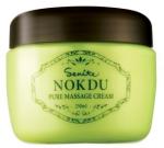 Senite NOKDU hypoalergenní masážní detoxikační krém pro zpevnění a zlepšení hydratace pleti 250ml