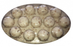 Savon Exfoliant exfoliační tělové mýdlo s červenou mořskou řasou pro mineralizaci pokožky 150g