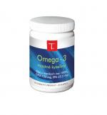 Omega – 3 mastné kyseliny 60 kapslí
