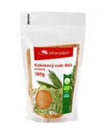 Kokosový cukr 100% BIO nerafinovaný květový 180g