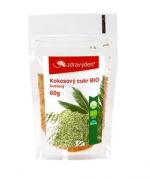 Kokosový cukr 100% BIO nerafinovaný květový 60g
