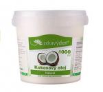 Kokosový olej 100% panenský 1000ml