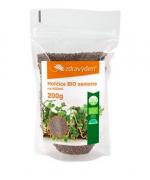 Hořčice BIO - semena na celoroční klíčení 200g
