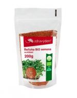 Řeřicha BIO - semena na celoroční klíčení 200g