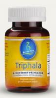 Triphala 90 bylinných kapslí při detoxikaci střev a trávicího traktu