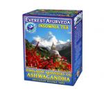 ASHWAGANDHA himalájský bylinný čaj pro dobrý odpočinek a klidný spánek 100g