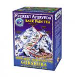 GOKSHURA himalájský bylinný čaj ulevující od bolesti zad a páteře 100g