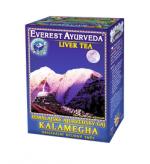 KALAMEGHA himalájský bylinný regenerační čaj obnovující zdravou funkci jater 100g