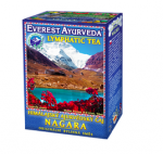 NAGARA himalájský bylinný čaj k regeneraci lymfatického systému 100g