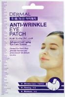 Anti Wrinkle oční maska proti vráskám 1 pár plátků po 6g