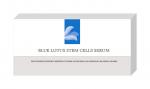 Blue Lotus sérum pro zpevnění pleti a proti vráskám 30 ks á 2ml